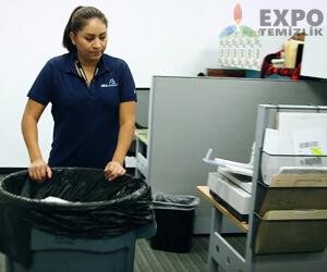 Antalya ofis temizleme hizmeti