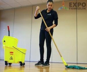 ofis temizleme hizmetimiz